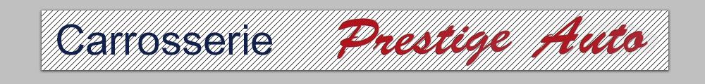 Carrosserie Prestige Auto à Preaux